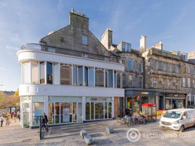 Property to rent in Castle Street, City Centre, Edinburgh