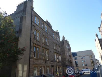 Property to rent in Heriothill Terrace, Cannonmills, Edinburgh