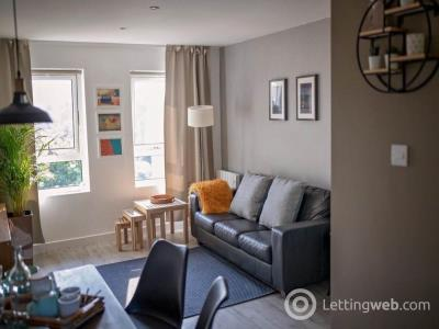 Property to rent in Orchard Brae Gardens, Orchard Brae, Edinburgh