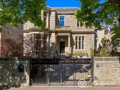 Property to rent in Polwarth Terrace, Merchiston, Edinburgh