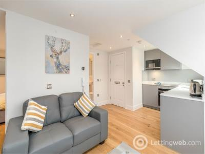 Property to rent in Thistle Street, City Centre,