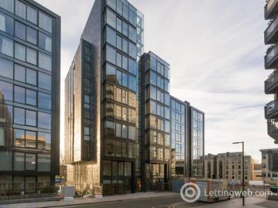 Property to rent in Simpson Loan, Quartermile, Edinburgh