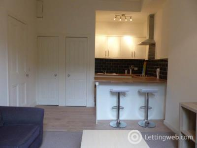 Property to rent in Halmyre Street, Leith, City Centre