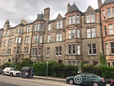 Property to rent in Marchmont Road, Edinburgh,