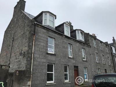 Property to rent in Jute Street, Aberdeen,