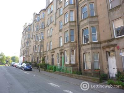 Property to rent in Leamington Terrace, Bruntsfield,