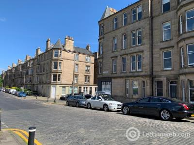 Property to rent in Comely Bank Avenue, Comely Bank, Edinburgh
