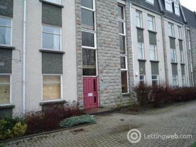 Property to rent in Linksfield Gardens, Top Floor, AB24