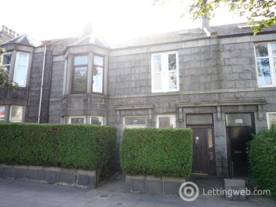 Property to rent in King Street, Aberdeen, AB24