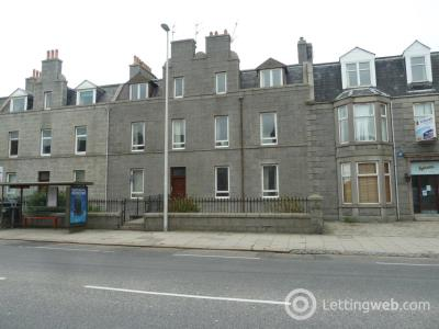 Property to rent in King Street, Flat H, AB24