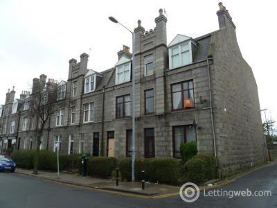 Property to rent in St. Swithin Street, First Floor, AB10