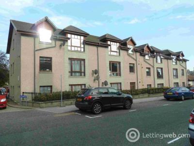 Property to rent in Claremont Place, Ground Floor, AB10