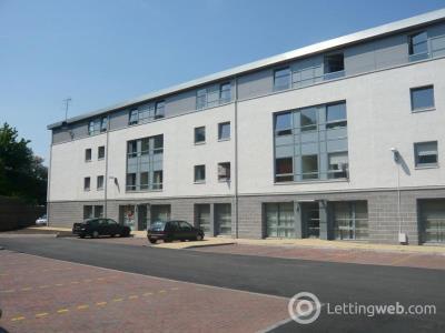 Property to rent in Merkland Lane, Second Floor, AB24