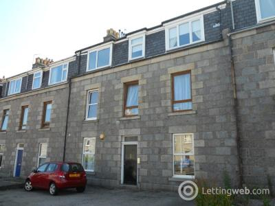 Property to rent in Allan Street, Flat 3 , AB10
