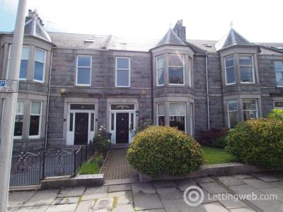 Property to rent in Beaconsfield Place, Aberdeen, AB15
