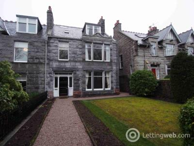 Property to rent in Rubislaw Den South, Aberdeen, AB15