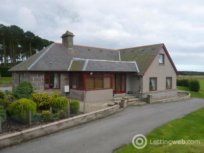 Property to rent in Jameston Cottage, Banchory Devenick, Aberdeen, AB12