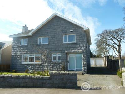 Property to rent in Angusfield Avenue, Aberdeen, AB15