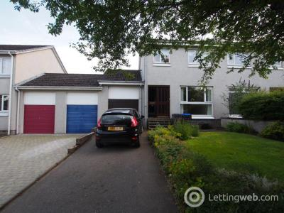 Property to rent in Grant Road, Banchory,