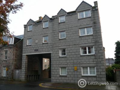 Property to rent in Whitehall Mews, Whitehall Place, AB25