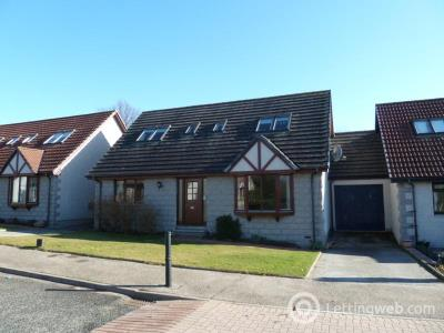 Property to rent in Rosewell Park, Aberdeen, AB15