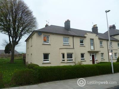 Property to rent in Sunnybank Road, Aberdeen, AB24