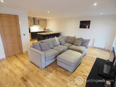 Property to rent in Ashley Lodge, Ground Floor, Ab10