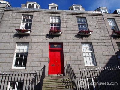 Property to rent in Golden Square flat , Basement Flat, AB10