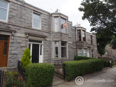 Property to rent in Midstocket Road, Aberdeen, AB15