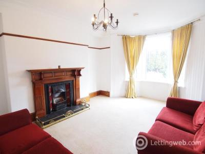 Property to rent in Albury Road, Aberdeen, AB11