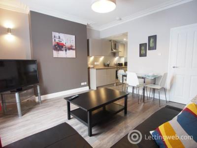 Property to rent in Claremont Place, Ground Left, AB10