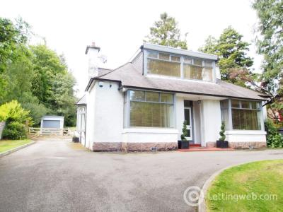 Property to rent in North Deeside Road, St Brides, AB13