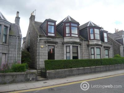 Property to rent in Powis Terrace, Aberdeen, AB25