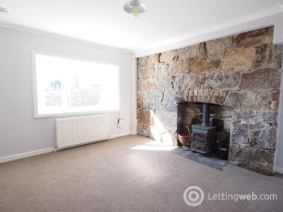 Property to rent in Seaview Terrace, Cove, AB12