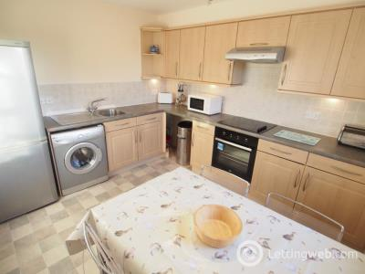 Property to rent in St Stephens Court, Charles Street, AB25