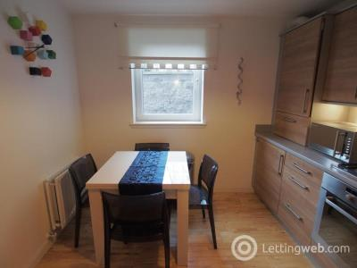 Property to rent in Dee Village, Basement Flat, AB11