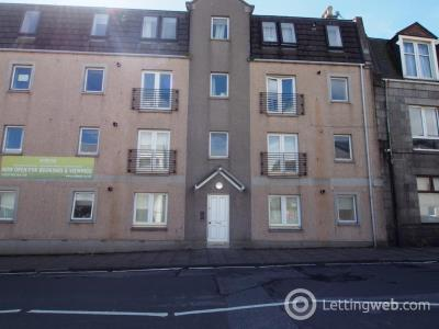 Property to rent in Linksfield Road, Aberdeen, AB24