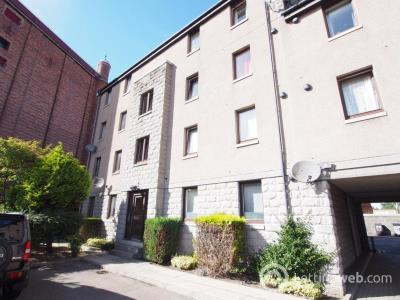 Property to rent in Maberly Street, Aberdeen, AB25