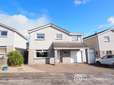 Property to rent in Newburgh Circle, Bridge of Don, AB22