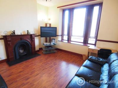 Property to rent in Whitehall Road, Left, AB25