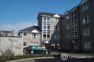 Property to rent in Charlotte Apartments, Charlotte Street, AB25