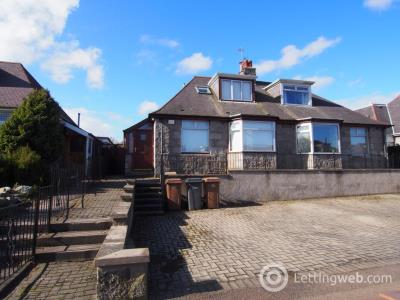 Property to rent in Wellbrae Terrace, Aberdeen, AB15