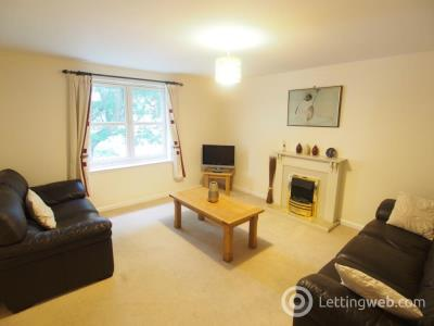 Property to rent in Sir William Wallace Wynd, Floor, AB24