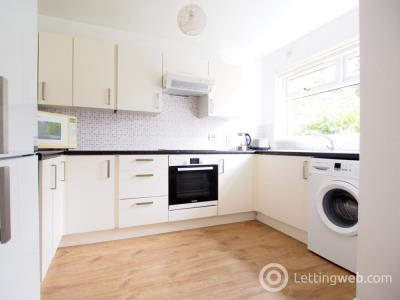 Property to rent in Stornoway Crescent, South Sheddocksley, AB16