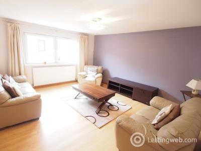 Property to rent in Claremont Grove, Aberdeen, AB10
