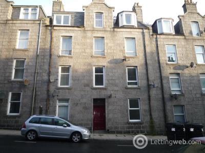Property to rent in Esslemont Avenue, Ground Floor Left, AB25