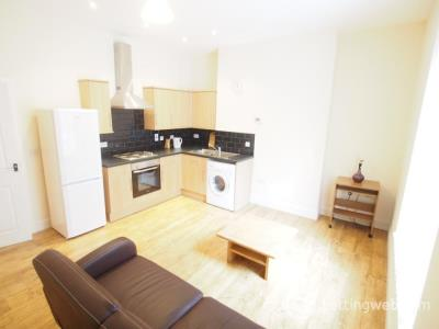 Property to rent in Fraser Street, Ground Floor Right, AB25