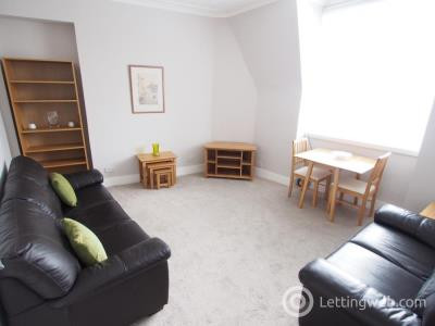 Property to rent in Hollybank Place, Floor left, AB11