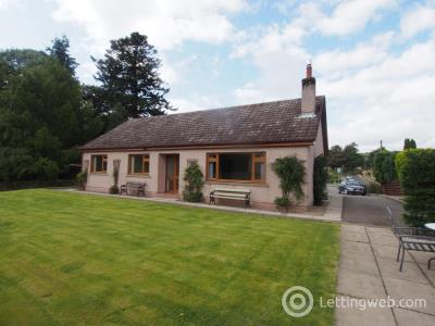 Property to rent in Drumoak, Aberdeenshire, AB31