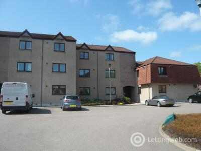 Property to rent in Macaulay Drive, Ground Floor, AB15